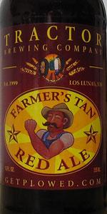 Farmer's Tan
