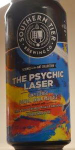 The Psychic Laser