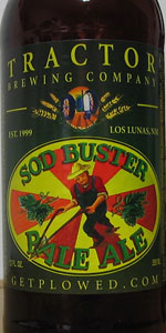 Sod Buster