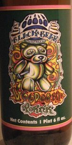 Black Bear Voodoo Bear Porter