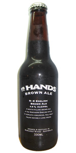 18 Hands Brown Ale