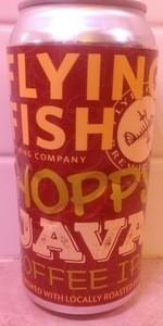 Hoppy Java Coffee IPA
