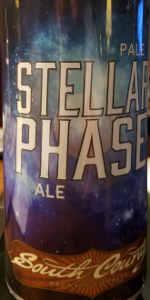 Stellar Phase Pale Ale