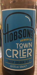 Town Crier No. 2