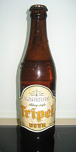 Monteith's Abbey Style Tripel