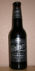 Bohemian Black Lager