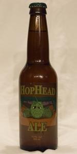 Hop Head Ale