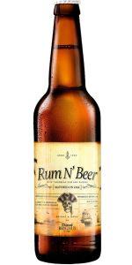 Rum N' Beer