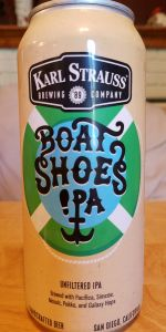 Boat Shoes IPA
