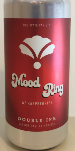 Mood Ring - Raspberries