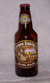 Stone Tepee Pale Ale