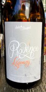 Provence: Lapsang