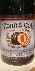 Monk's Cafe Cuvee De Monk's Gueuze