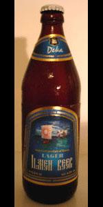 Ilmen Lager Beer