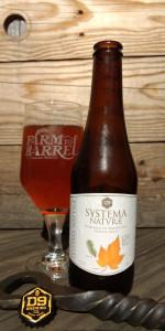 Systema Natvræ - Maple and Spruce