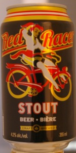 Red Racer Stout