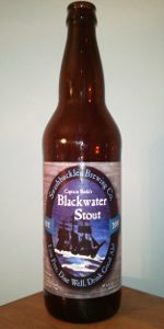 Captain Rude's Blackwater Stout