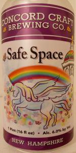 Safe Space NEIPA