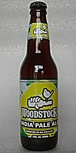 Woodstock India Pale Ale