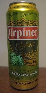 Urpiner Extra Hoppy