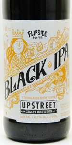 Black IPA (Flipside series)