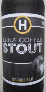 Luna Coffee Stout