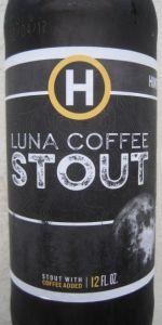Luna Coffee Stout