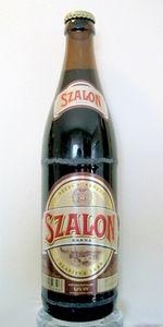 Szalon Barna