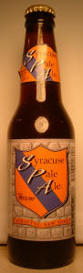 Syracuse Pale Ale