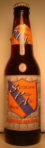 Syracuse Pale Ale
