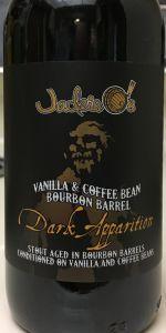 Dark Apparition - Vanilla & Coffee Bean Bourbon Barrel