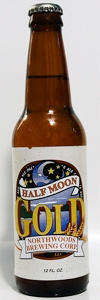 Half Moon Gold Ale