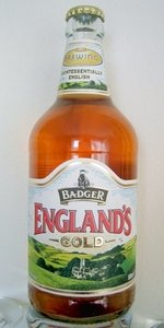 England's Gold