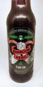 Barroom Hero