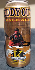 Eddy Out Pale Ale
