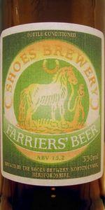 Farriers' Beer