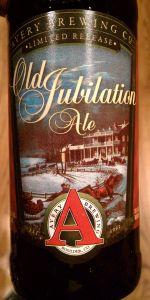 Old Jubilation