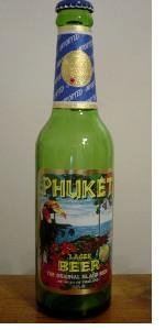 Phuket Island Lager