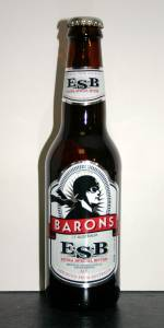 Barons Extra Special Bitter