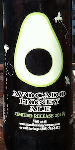 Avocado Honey Ale