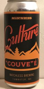 """Culture """"Couve""""é"""