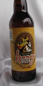 Golden Honey Ale