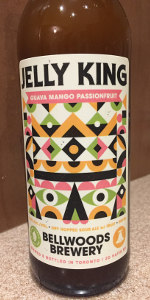 Jelly King - Guava, Mango And Passion Fruit