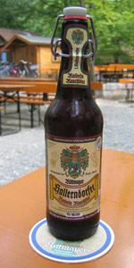 Hallerndorfer Raiterla Rauchbier