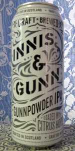 Gunnpowder IPA