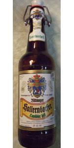 Hallerndorfer Landbier Hell