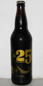 Redhook 25th Anniversary Ale