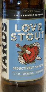Love Stout