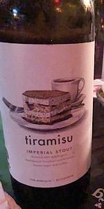 Trillium / J. Wakefield - Tiramisu