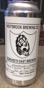 Westbrook / Edmund's Oast - There's Nuttin' Butter Than A Nice Pair Of Cam